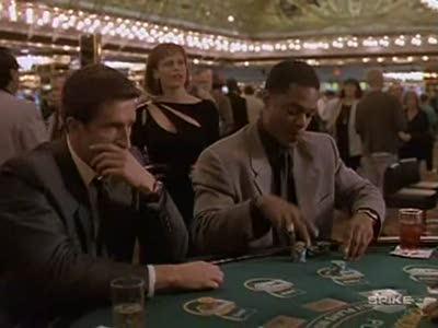 Vegas Heist