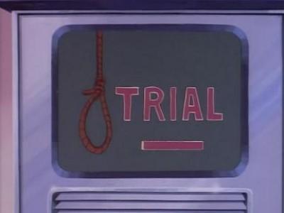 Turtles on Trial