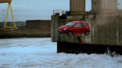 Top Gear - Season 14 Episode 4 : High-Performance Off-Roaders