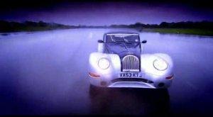 Top Gear - Season 5 Episode 5 : Jaguar S-Type Diesel Lapping the Nürburgring
