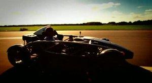 Top Gear - Season 5 Episode 9 : Ariel Atom