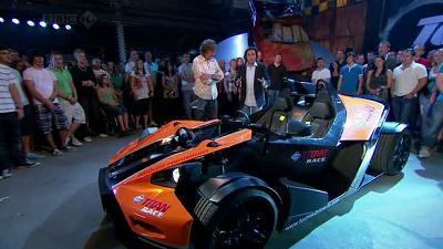 Top Gear - Season 15 Episode 2 : Cheap Sports Saloons