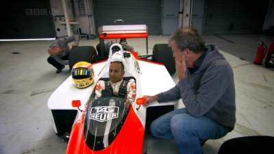 Top Gear - Season 15 Episode 5 : Why Ayrton Senna Was The Best