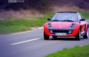 Top Gear - Season 2 Episode 1 : Richard Becomes a Driving God