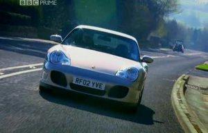 Top Gear - Season 2 Episode 5 : Clarkson Doesn't Hate a 911
