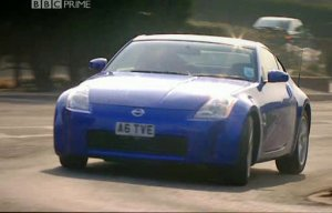 Top Gear - Season 2 Episode 8 : James and Richard Go Camping in Cabriolets