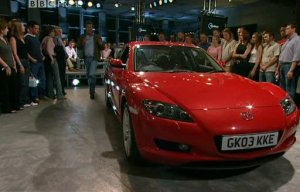 Top Gear - Season 2 Episode 9 : Jeremy Drives From the Backseat