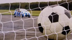 Top Gear - Season 6 Episode 1 : Toyota Aygo Football