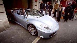 Top Gear - Season 7 Episode 3 : The supercar road trip