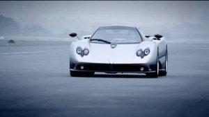 Top Gear - Season 7 Episode 4 : The old Italian supercars