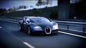 Top Gear - Season 7 Episode 5 : The Bugatti and the plane