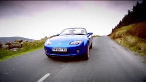 Top Gear - Season 7 Episode 6 : The NSX on the Playstation
