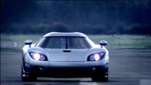 Top Gear - Season 8 Episode 1 : Convertible People Carrier