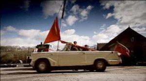Top Gear - Season 8 Episode 3 : Amphibious Cars