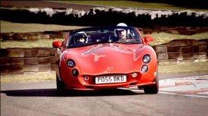 Top Gear - Season 8 Episode 5 : Captain Slow Goes Fast