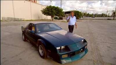 Top Gear - Season 9 Episode 3 : USA Special