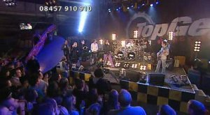 Top Gear - Season 0 Episode 15 : Top Gear of the Pops