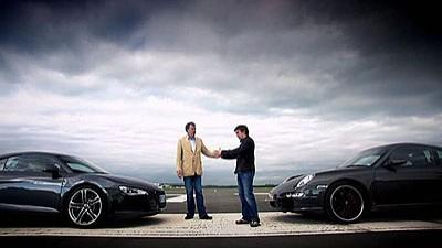 Top Gear - Season 10 Episode 2 : Crossing the Channel