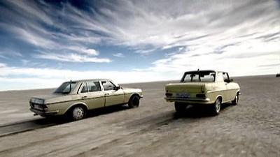 Top Gear - Season 10 Episode 4 : Botswana Special