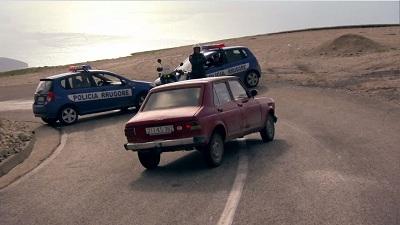 Top Gear - Season 16 Episode 3 : Big Albanian Road Trip