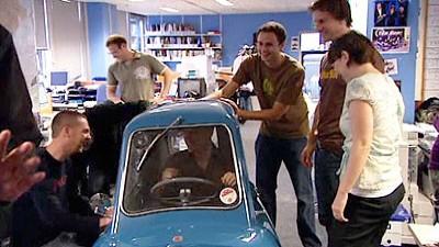 Top Gear - Season 0 Episode 13 : Series 10 Best of (3)