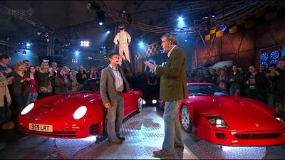 Top Gear - Season 16 Episode 6 : 80s Supercar Nirvana