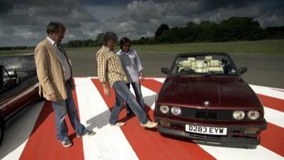 Top Gear - Season 16 Episode 4 : Cheap Second-Hand Convertibles