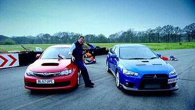 Top Gear - Season 11 Episode 2 : Cool Wall