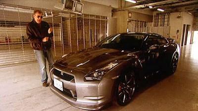Top Gear - Season 11 Episode 5 : Fox Hunting