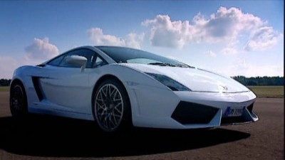 Top Gear - Season 12 Episode 1 : Lorries