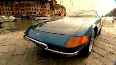 Top Gear - Season 12 Episode 5 : 40th Birthday Ferrari Daytona