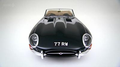 Top Gear - Season 17 Episode 1 : E-Type 50th Anniversary