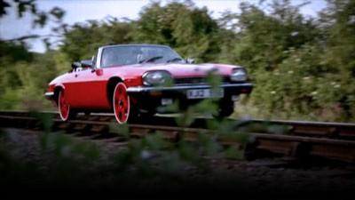 Top Gear - Season 17 Episode 4 : The TG V12 Express