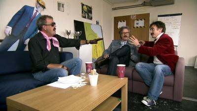 Top Gear - Season 17 Episode 5 : The Interceptors