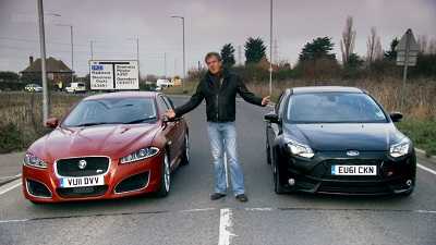 Top Gear - Season 18 Episode 3 : Filming a Climactic Car Chase