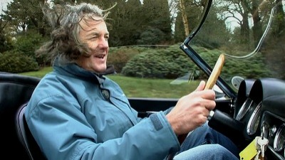 Top Gear - Season 18 Episode 7 : Motor Racing for Less than it Costs to Play Golf