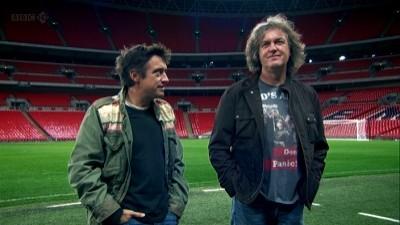 Top Gear - Season 19 Episode 3 : Wembley to Milan