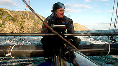 Top Gear - Season 20 Episode 1 : New Zealand Yacht Race