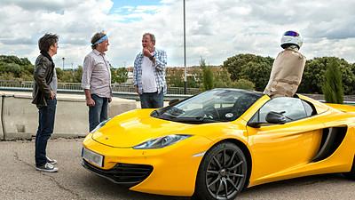 Top Gear - Season 20 Episode 3 : Budget Supercar Convertibles