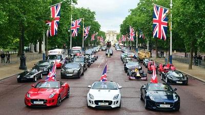Top Gear - Season 20 Episode 6 : Jaguar F-Type