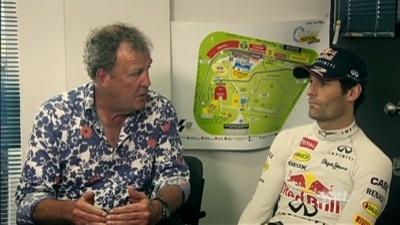 Top Gear - Season 0 Episode 62 : Top Gear Festival: Sydney
