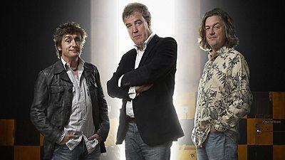 Top Gear - Season 0 Episode 63 : Best of Season 20 and Season 21 (2)