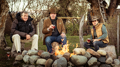 Top Gear - Season 0 Episode 68 : Patagonia Special (1)