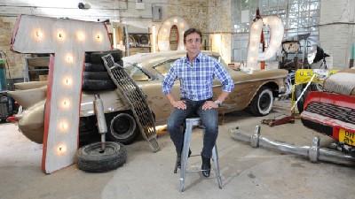Top Gear - Season 0 Episode 71 : Top Fails (2)