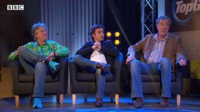 Top Gear - Season 0 Episode 72 : An Evening with Top Gear