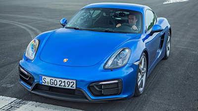 Top Gear - Season 22 Episode 5 : History of Peugeot