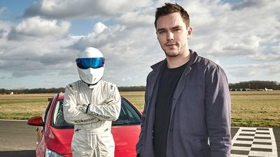 Top Gear - Season 22 Episode 7 : World Rallycross