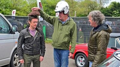 Top Gear - Season 22 Episode 8 : The Big Send Off Special
