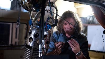 Top Gear - Season 0 Episode 75 : Ambitious But Rubbish (3)
