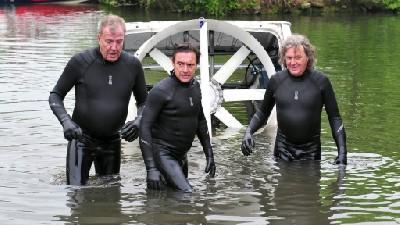 Top Gear - Season 0 Episode 76 : Ambitious But Rubbish (4)